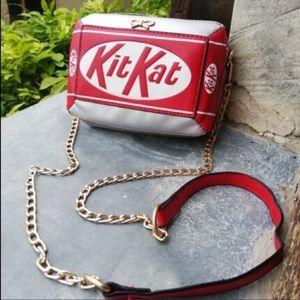 Handbags - Kit Kat Purse